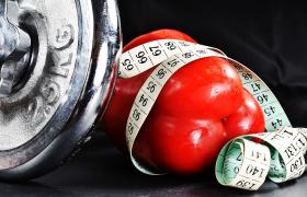 BIA-Messung: Messung der Körperzusammensetzung